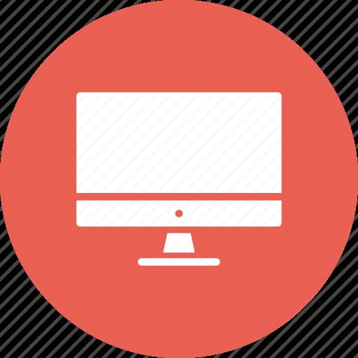 apple, appliance, computer, desktop, device, imac, pc icon