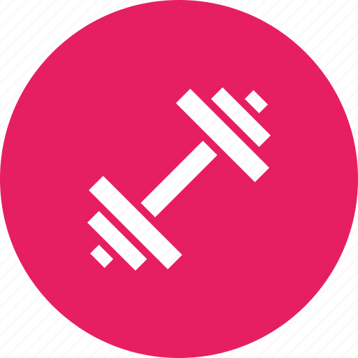 Training, strength, workout, fitness, dumbbell, gym, exercise icon