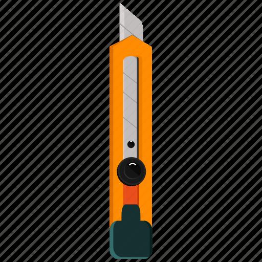 blade, cut, knife icon