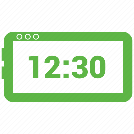 performance, speed, stopwatch, timer icon
