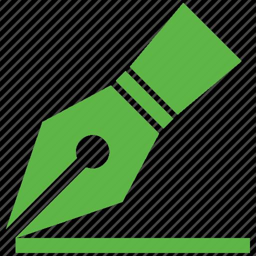 illustrate, pen tool, photoshop, tool icon