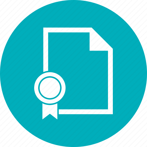 ducument, file, letter, paper icon