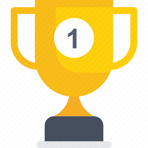 award, champion, competitive, cup, goblet, prize, trophy icon icon