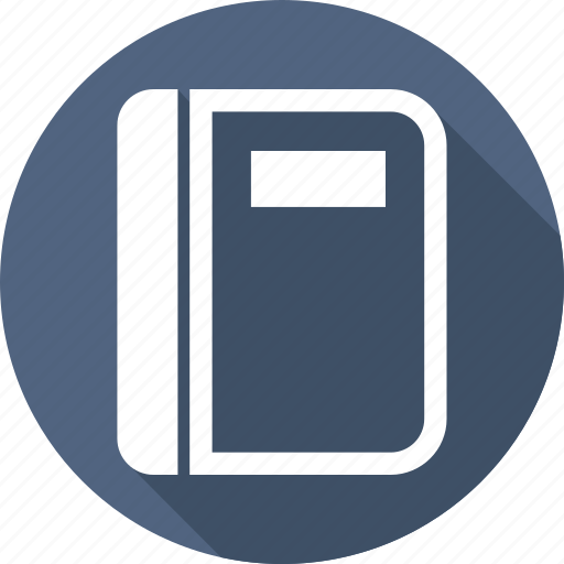 book, business, catalogue icon