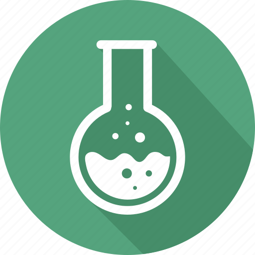 experiment, lab, research, tube icon