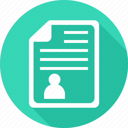 documents, office paper, paper, sheets of paper icon