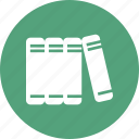 album, book, books, library icon