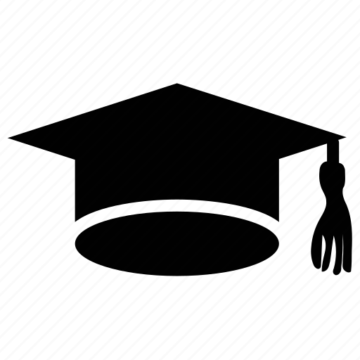 Image result for graduation hat icon