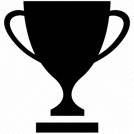 award, trophy, winner, winning cup icon