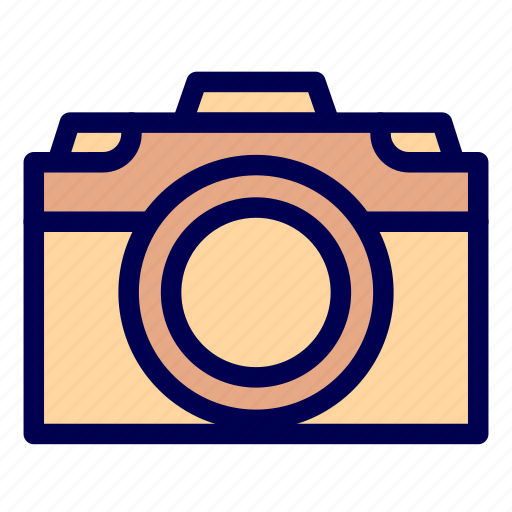 camera, capture, lomo, photography icon