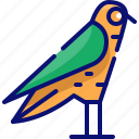 animal, bird, culture, egypt, egyptian, language