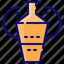 ancient, bottle, egypt, egyptian, jar, vase