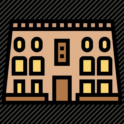 abu, building, egypt, landmark, simbel icon