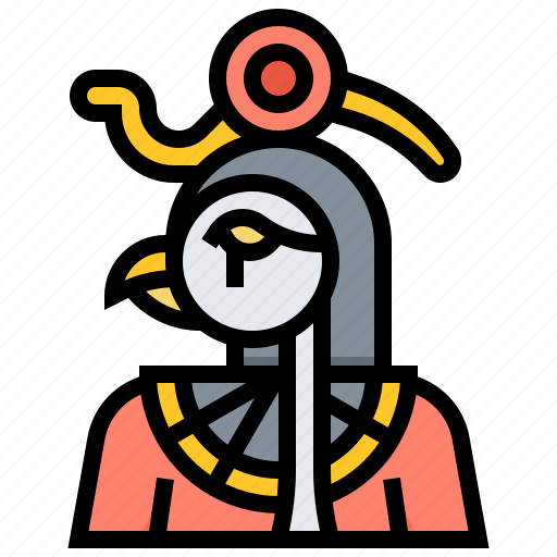 egypt, egyptian, god, mythology, sun icon