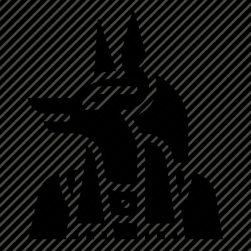 Anubis Symbol – Daily Motivational Quotes