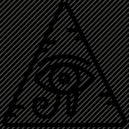 'Egypt Symbols' by Eucalyp Studio