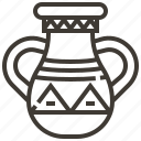 container, jar, jug, vase icon