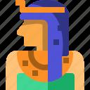 ancient, avatar, cleopatra, egypt, egyptian, female, woman