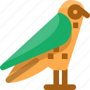 animal, bird, culture, egypt, egyptian, language, nature