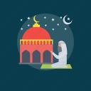 blessings, muslims belief, muslims pray, prayer, prayer hands