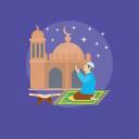 blessings, muslims belief, muslims pray, prayer, prayer hands, prayer in mosque, ramadan praying
