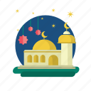 fasting, islam, kareem, mosque, prayer, ramadan, religion icon