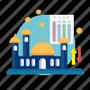 fasting, islam, kareem, mosque, ramadan, religion, schedule