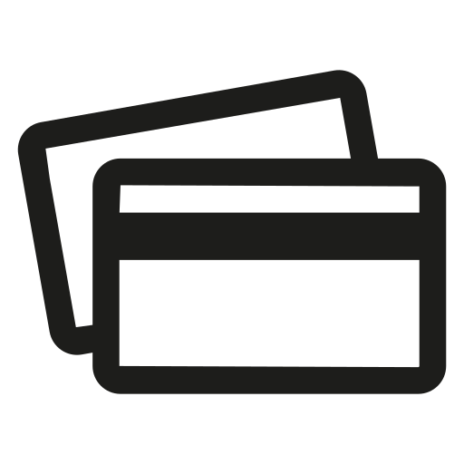 Cards, credit, payment icon - Free download on Iconfinder