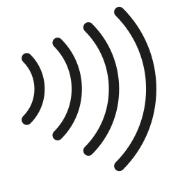card, contactless, pay, payment icon