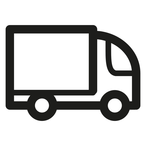 Delivery, truck, shipping, store icon - Free download