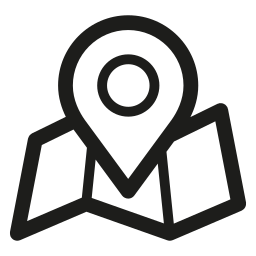 maker, map, marker icon