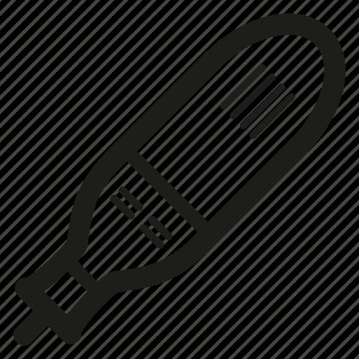 engraver, power tool icon