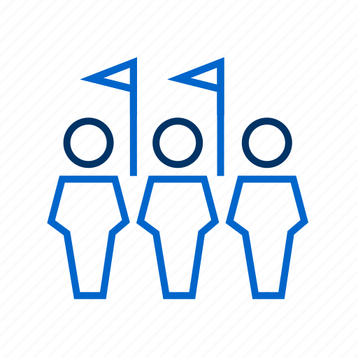 association, election, group, movement, party icon
