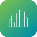 analysis, analytics, election, poll, statistics, voting icon