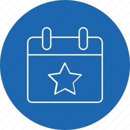 calendar, date, day, election, voting icon