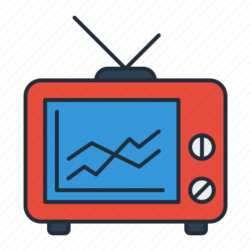 analysis, compare, election, media, poll, statistics, voting icon