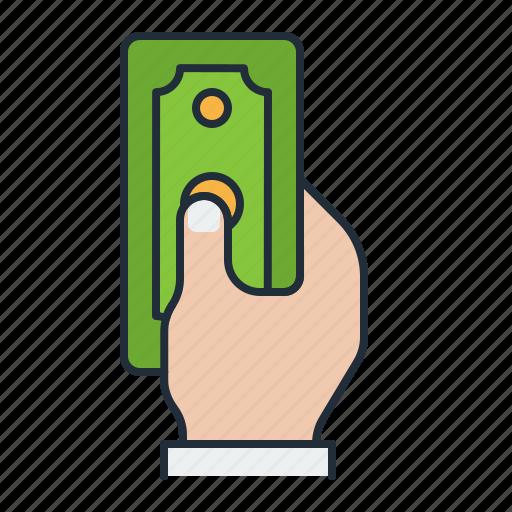 Black money, cash, corruption, election, finance, invsetment, money icon - Download on Iconfinder