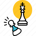 scheme, elections, chess, strategy, plan
