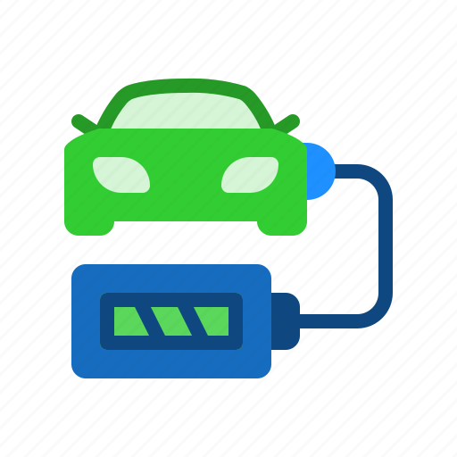 battery, charging, electric icon