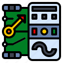 direct, electricity, current, switcher, alternating