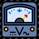 ac, meter, power, volt, voltage