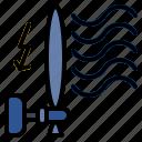 turbine, electricity, wind, generator, production