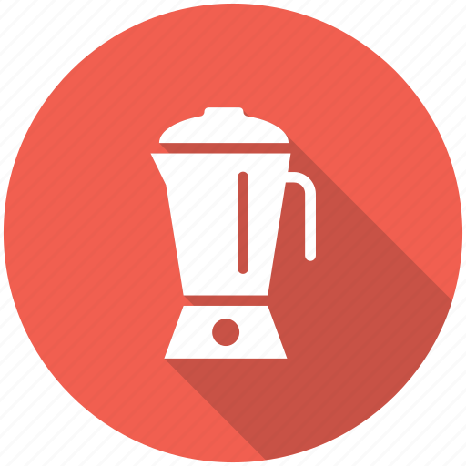 appliances, grinder, mincer, mixer icon icon