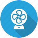 fan, turbine, water turbine, wind turbine icon icon