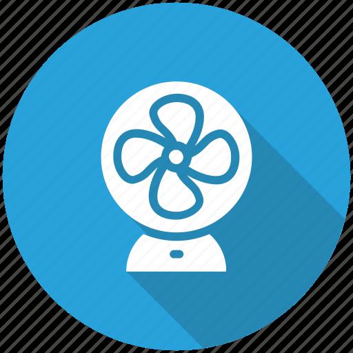 fan, turbine, water turbine, wind turbine icon icon