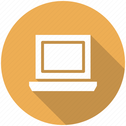 computer, laptop, macbook, notebook, ultrabook icon icon