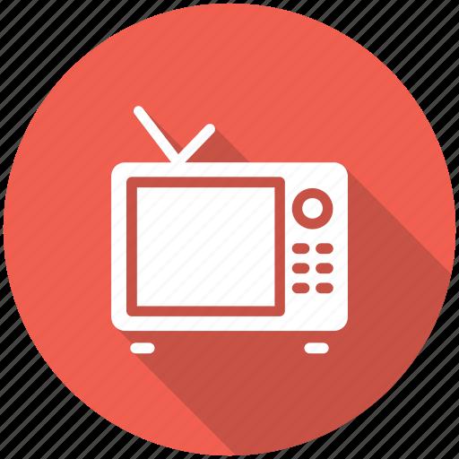 furniture, home, interior, living, room, tv icon icon