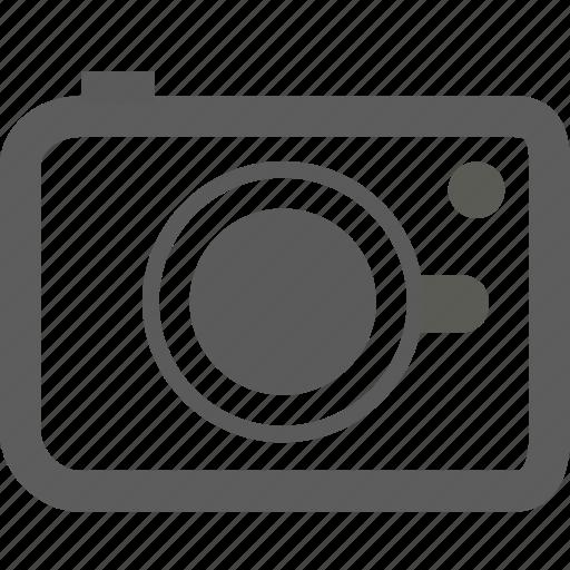 camra, photo icon