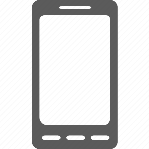 phone, smartphone icon