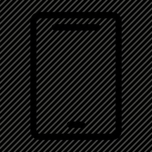 device, electronic, handphone, mobile, phone, technology, telephone icon